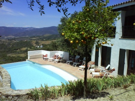 ... Town Houses And Village House To Rent, Apartments And Flats To Let,  Holiday Homes In Ronda, Country Villas, Holiday Villas In Southern Spain,  ...